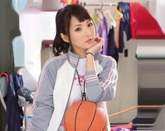 チームのために性処理奴隷として頑張る肉便器ペットのバスケ部美人マネージャー