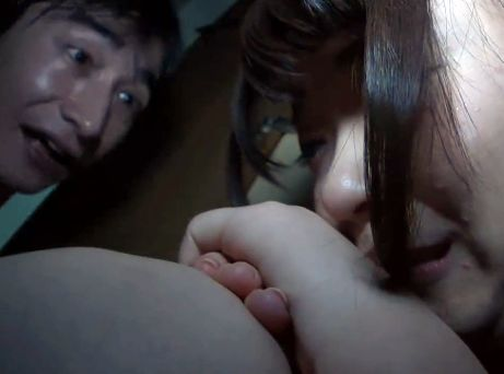 「みぃ~つけた・・」性欲のタガが外れた義兄が妹を全裸で追い回し隠れる義妹をレイプする