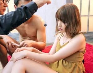 催眠×催淫薬で敏感ボディに開発されたセクシー女優がチンポで鬼責めで悶絶キメパコ