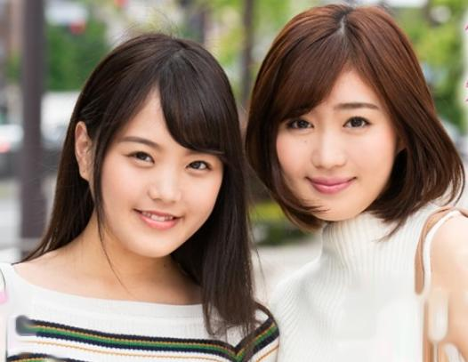 名門大学に通う女子大生2人がMM号でポルチオマッサージされて火照った股間にチンポ挿入寝バックで悶絶イキ