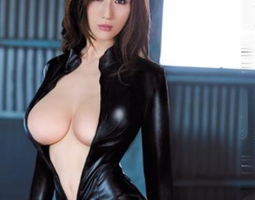 巨乳で誘惑するヤンキー上がりの女捜査官が罠に嵌められて豊満おっぱいを揉みしだかれる