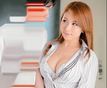 学校の教室で男子生徒を誘惑してシコってあげる美人女教師!突然入ってくる他の生徒にバレないように手コキ抜き