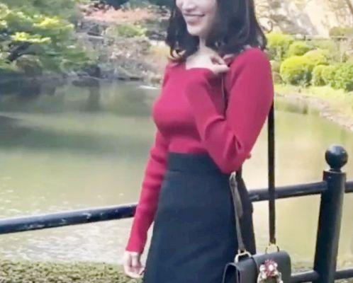 巨乳の人妻を公園でナンパ!デカパイを使ってパイズリをお願いし童貞の初めてのセックスを筆下ろししてもらう