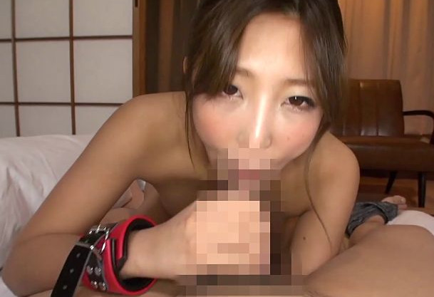 ドスケベお姉さんが旅館の客室で主観フェラにパイズリ。その後勃起チンポに跨り騎乗位sex