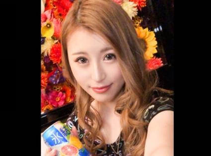 関西弁の素人ギャルに生チン挿入しハメ撮りエッチ!アパレル店員のギャルのプライベート感満載のsexがエロすぎるww